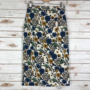 Zara Basic skirt (binSK2)